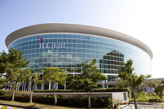 International Convention Center Jeju